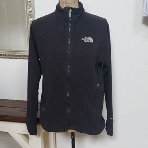 The North Face fleece liner jacket m